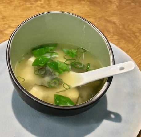 Miso juha