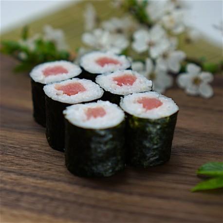 Maki tuna Tekkamaki 鉄火巻