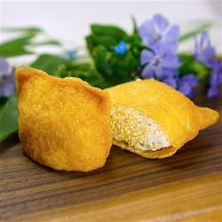 Inari- tofujev žepek 稲荷寿司